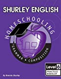 Shurley English Level 6, Practice Booklet