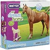 Breyer My Dream Horse Customizing Thoroughbred