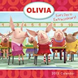 Olivia(TM) 2013 Wall (calendar)