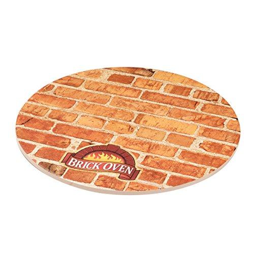 Brick Oven Pizza Stone (13-Inch)