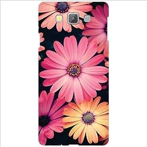 Design Worlds - Samsung Galaxy A7 SM-A700FD Designer Back Cover Case - Mult...