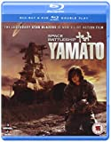 Space Battleship Yamato DVD/Blu-ray Double Play