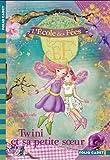 echange, troc Titania Woods - L'école des Fées, Tome 9 : Twini et sa petite soeur