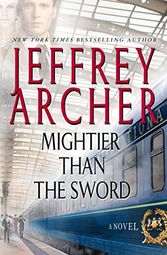 Jeffrey Archer - Untitled Clifton Chronicles #5 (The Clifton Chronicles)