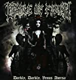 Cradle Of Filth - Darkly, Darkly, Venus Aversa +Bonus [Japan CD] MICP-10960 by Victor Japan