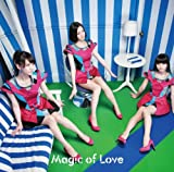Perfume「Magic of Love」