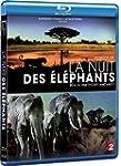 La Nuit des �l�phants [Francia] [Blu-...