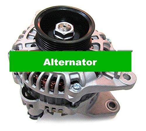 GOWE Alternator 110A 12V For Mitsubishi Outlander Airtrek Lancer 4G63 4G64 2.0 2.4 2001-2003 MN137847 1800A067 (4g63 Alternator compare prices)