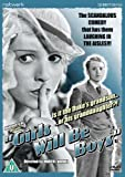 Girls Will Be Boys [DVD]