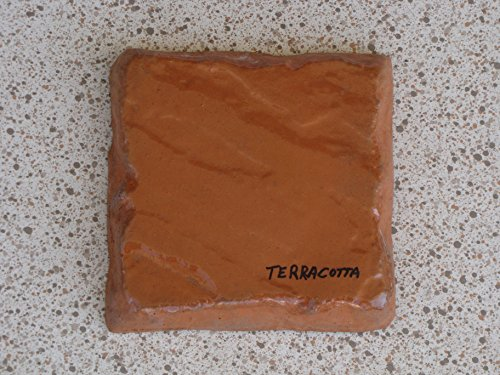 25 Lbs. Terra Cotta Powdered Color for Concrete, Cement, Mortar, Grout, Plaster