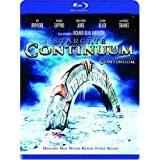 Stargate Continuum [Blu-ray]by Blu-Ray
