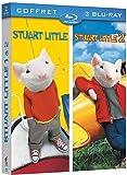 Stuart Little + Stuart Little 2 [Blu-ray]