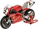 Minichamps Ducati 916 WSB World Champion 1994 - Carl Fogarty 1/12 Scale Die-Cast Collectors Motorbike Model