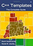 img - for C++ Templates: The Complete Guide by David Vandevoorde (2002-11-22) book / textbook / text book