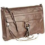 Rebecca Minkoff MAC Convertible Cross-Body Handbag