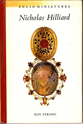 Nicholas Hilliard (Folio Miniatures)