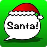 Voicemail Santa
