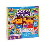 Made By Me Junior Box of Projects