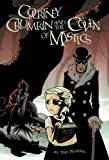 Courtney Crumrin, Vol. 2: Courtney Crumrin & The Coven of Mystics (Courtney Crumrin Tales)