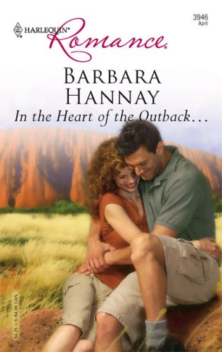 Image of In The Heart Of The Outback...