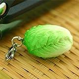 ベジタブルミニチュアマスコット(白菜)