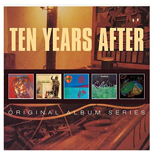 Ten Years After - Ssssh. - Zortam Music