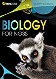 img - for Biology for NGSS (Next Generation Science Standards) Student Workbook book / textbook / text book