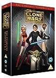 echange, troc Star Wars - Clone Wars - Season 1+2 [Import anglais]