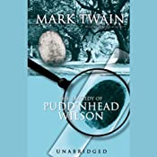The Tragedy of Pudd'nhead Wilson | [Mark Twain]