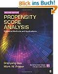 Propensity Score Analysis: Statistica...
