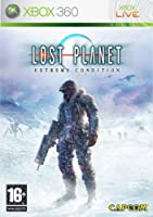 Lost Planet: Extreme Condition (Xbox 360)