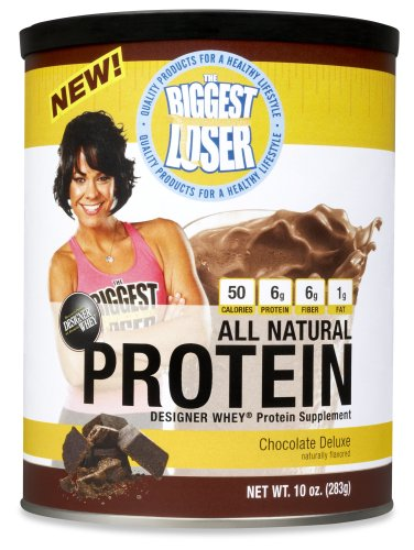 Designer Whey Protein Review