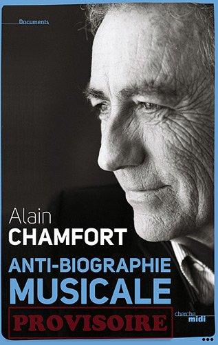 Intime : anti-biographie musicale