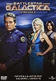 echange, troc Battlestar Galactica - Stagione 02 (6 Dvd)