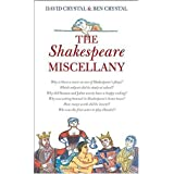 The Shakespeare Miscellanyby David Crystal
