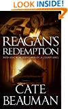 Reagan's Redemption: Book Eight In The Bodyguards Of L.A. County Series