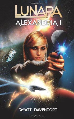Lunara: Alexandria II: Volume 5