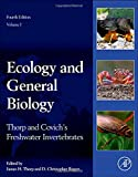 Thorp and Covich's Freshwater Invertebrates, Fourth Edition: Ecology and General Biology