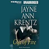 Gift of Fire | [Jayne Ann Krentz]
