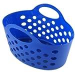 Flexible Plastic Peg Basket - Weather...