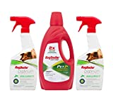 rug doctor 05039 pet care carpet cleaner combo pack