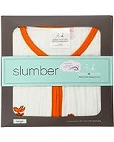 aden + anais Muslin Sleeping Bag, Mod About Baby (Fish, 12-18 Months)