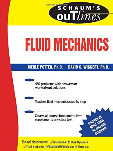 Schaum's Outline of Fluid Mechanics (Schaum's Outline...