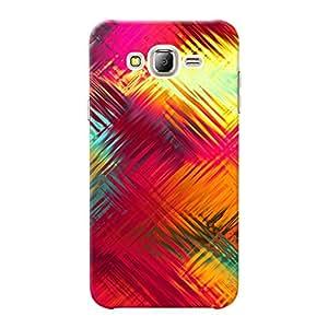 Mobile Back Cover For Samsung Galaxy J7 (2016) (Printed Designer Case)