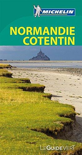 Guide Vert Normandie Cotentin Michelin en ligne