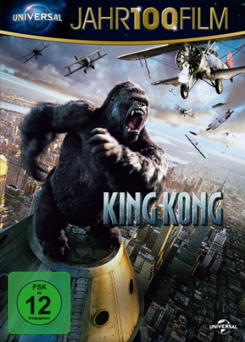 King Kong (Jahr100Film)