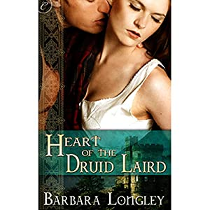 Heart of the Druid Laird Audiobook