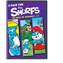 Smurfs: 3-Pack Fun