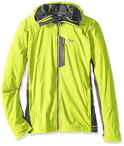 outdoor-research-giacca-funzionale-da-uomo-men-s-centri-per-fughe-con-cappuccio-uomo-lemongrass-pewt