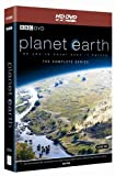 Planet Earth : Complete BBC Series [HD DVD]